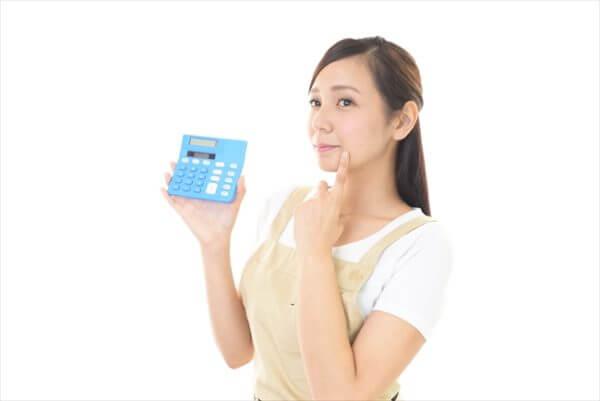 クレジットカード現金化の換金率の相場は75%