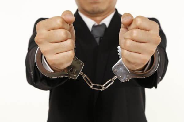 出資法違反で現金化業者が逮捕されたケース